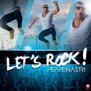 Peppe Nastri 歌手頭像