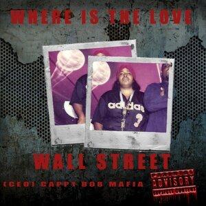 Wall Street 歌手頭像