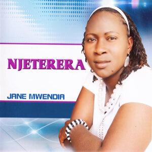 Jane Mwendia 歌手頭像