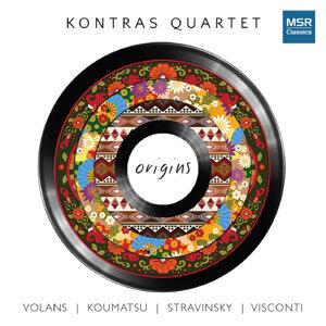 Kontras Quartet 歌手頭像