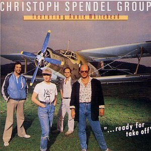 Christoph Spendel Group 歌手頭像