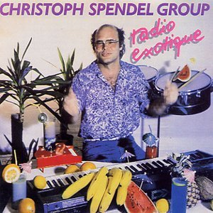 Christoph Spendel Group