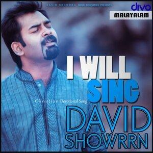 David Showrrn 歌手頭像