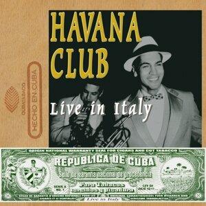 Havana Club 歌手頭像