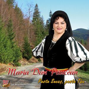 Maria Dan Păucean 歌手頭像