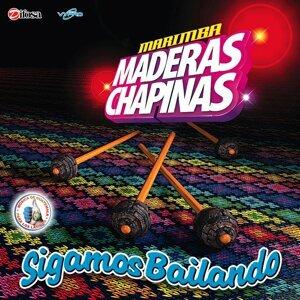 Marimba Maderas Chapinas
