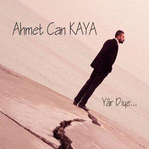 Ahmet Can Kaya 歌手頭像