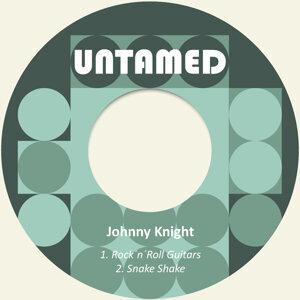 Johnny Knight 歌手頭像