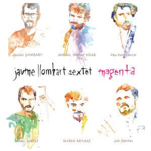 Jaume Llombart 歌手頭像
