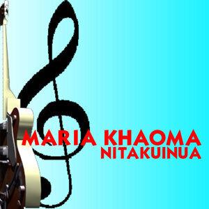 Maria Khaoma 歌手頭像