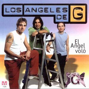 Los Angeles De G 歌手頭像