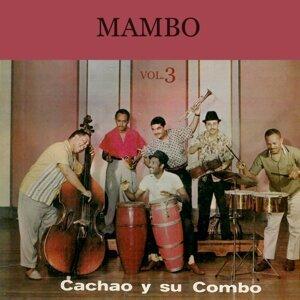Cachao y Su Combo 歌手頭像