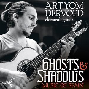 Artyom Dervoed 歌手頭像