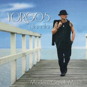Yorgos 歌手頭像