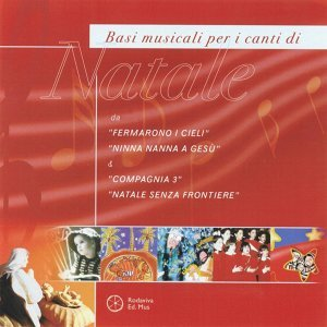 Franco Gabellini, Francesco Mingucci, Vincenzo Bocciero, Massimo Ghetti 歌手頭像