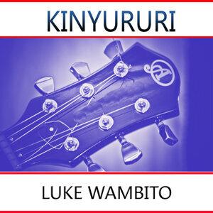 Luke Wambito 歌手頭像