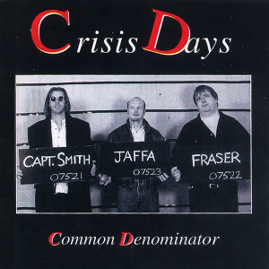Crisis Days 歌手頭像