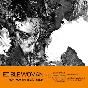 Edible Woman 歌手頭像
