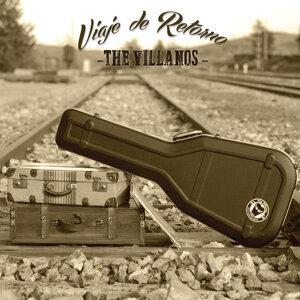 The Villanos 歌手頭像