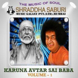 Shraddha Saburi 歌手頭像