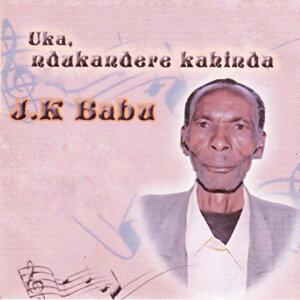 J.K Babu 歌手頭像