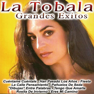 La Tobala 歌手頭像