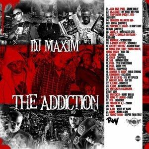 The Addiction 歌手頭像