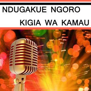 Kigia Wa Kamau 歌手頭像