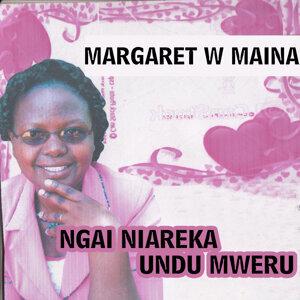 Margaret W Maina 歌手頭像