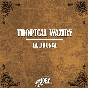 Tropical Waziry 歌手頭像