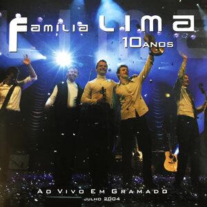 Família Lima 歌手頭像