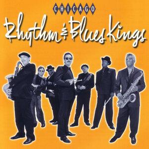 Chicago Rhythm & Blues Kings 歌手頭像