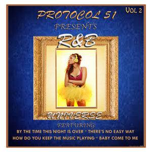 Protocol 51 歌手頭像