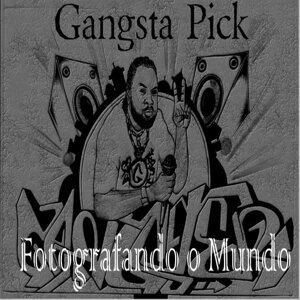 Gansta Pick 歌手頭像