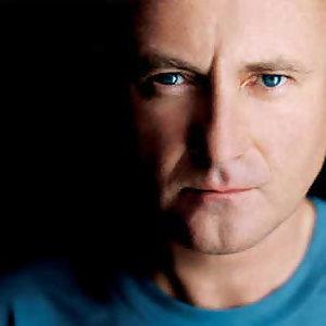Phil Collins (菲爾柯林斯)