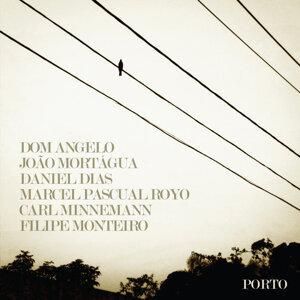 Dom Angelo 歌手頭像
