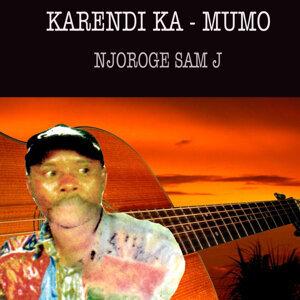 Njoroge Sam J 歌手頭像