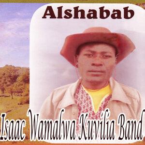 Isaac Wamalwa Kuvilia Band 歌手頭像