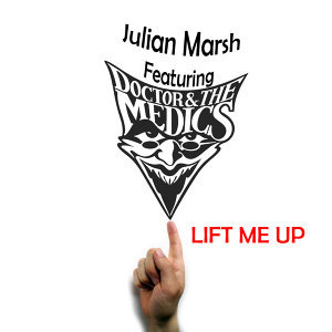 Julian Marsh 歌手頭像
