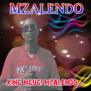 King Ngugi Mzalendo 歌手頭像