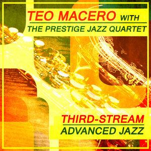 Teo Macero with Prestige Jazz Quartet 歌手頭像