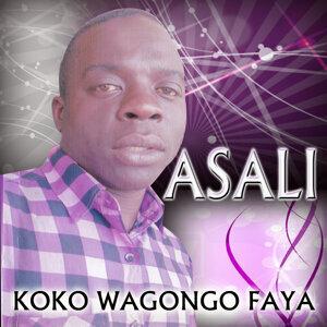 Koko Wagongo Faya 歌手頭像