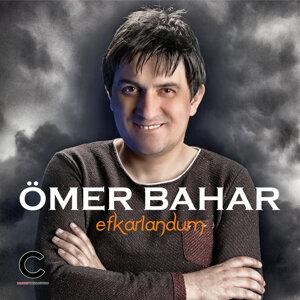 Ömer Bahar 歌手頭像