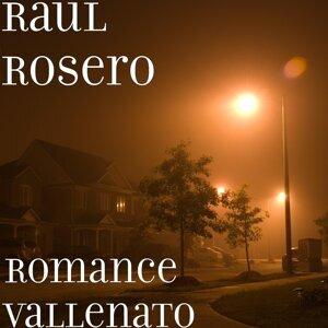 Raul Rosero 歌手頭像