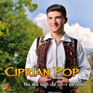 Ciprian Pop 歌手頭像