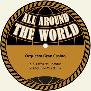 Orquesta Gran Casino 歌手頭像