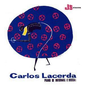 Carlos Lacerda 歌手頭像