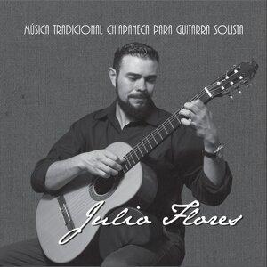 Julio Flores 歌手頭像