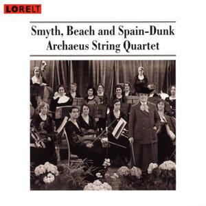 Archaeus String Quartet 歌手頭像