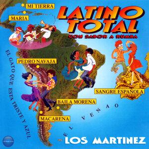 Los Martínez 歌手頭像